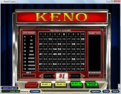 casino games online real money