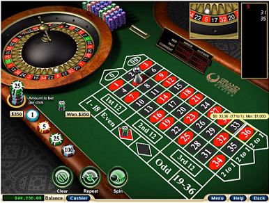 best online casino usa roulette
