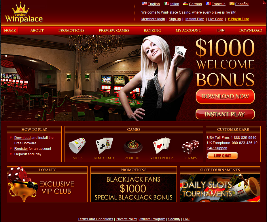 best online casinos usa