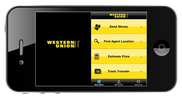 western union casino online