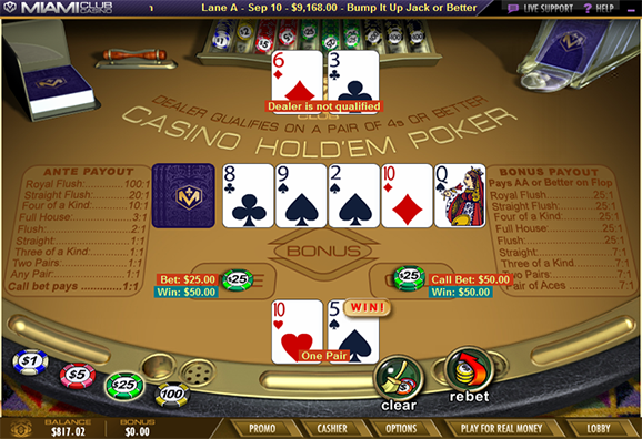 casino club poker download