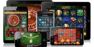 Mobile Casinos Devices