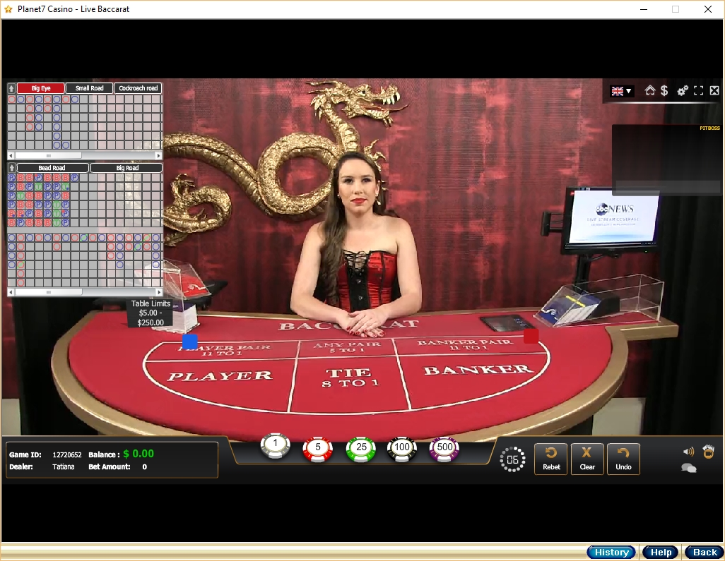 live casino pay with paypal