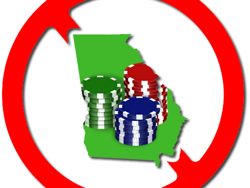 Are there gambling casinos in georgia