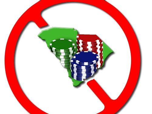 Legal Gambling and Online Casinos in South Carolina