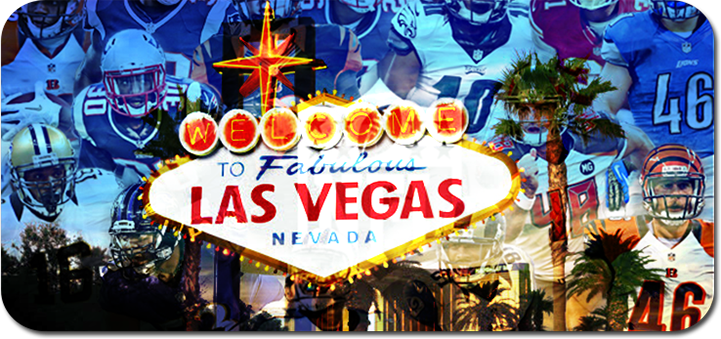 sports betting casinos in vegas