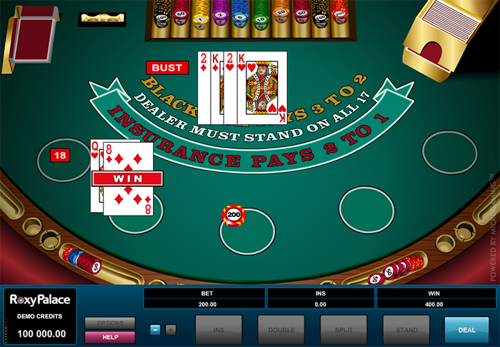 roxy palace online casino by games online
