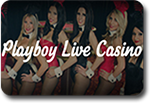 32Red live playboy casino