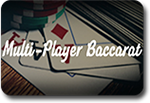 32Red multiplayer baccarat