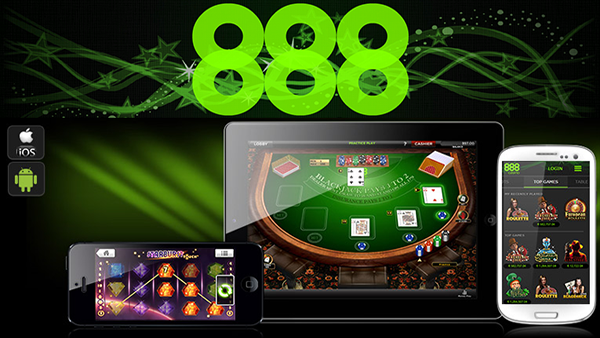 888 casino mobile download