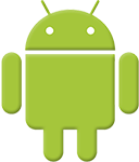 Android logo sm
