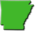 Arkansas hub icon