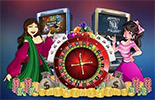 Bodog Casino welcome bonus