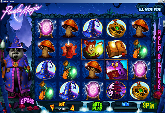 COOL CAT CASINO COUPON CODE 2019