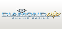 Blacklisted Casino Review Diamond VIP Logo