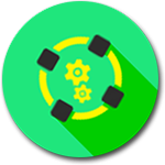 General Strategy icon