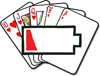 Low selection of casino games