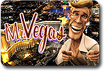 Mr Vegas slots