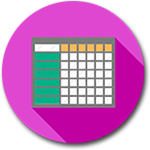 Paytable icon