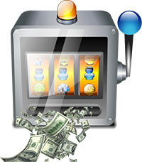 Real money slot machine