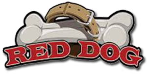 Red Dog Poker Game logo