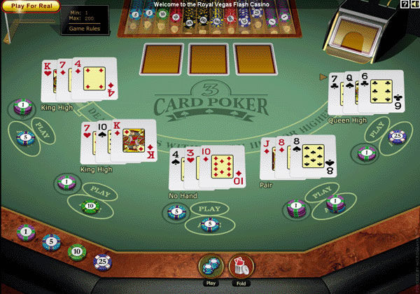 multi-hand-3-card-poker