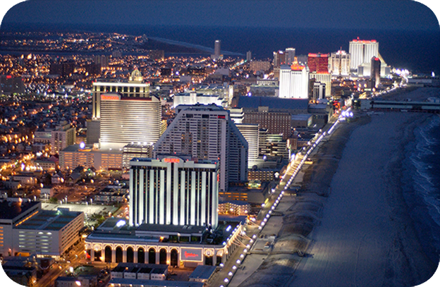 New Jersey Online Casinos Growing