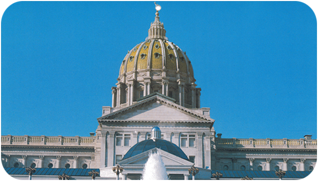Pennsylvania Online Casino Bill Could Overshadow High Taxes