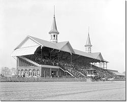 Kentucky casinos and racetracks history