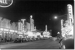 Nevada casinos history