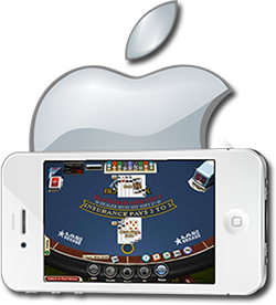 online casino apple pay