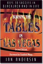 Burning the Tables in Las Vegas Keys to Success in Blackjack and in Life