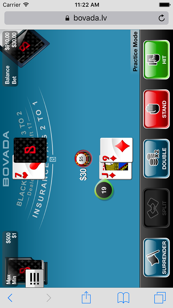 Best Blackjack Game For Iphone