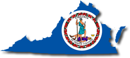 Virginia gambling laws