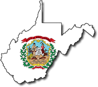 West Virginia gambling laws