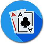 Pair of Aces icon