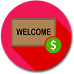 Welcome Bonus icon