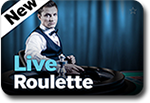 BW Live Roulette
