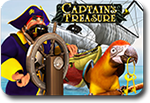 Captains Treasure slots