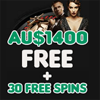 Casino Mate welcome bonus
