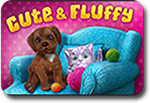 Cute and Fluffy slots