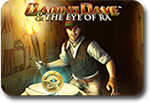 Daring Dave and the Eye of Ra slots