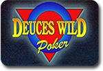 Deuces Wild poker v2