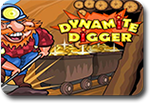 Dynamite Digger mini-game