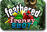 Feathered Frenzy slots