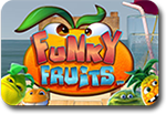 Funky Fruits slots