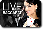 Gday Live Baccarat