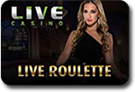 Gday Live Roulette