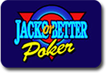 Jacks or Better poker v2