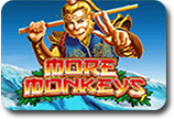 More Monkeys slots
